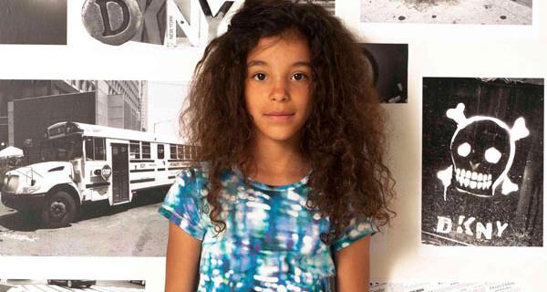 DKNY Kids, la nuova collezione per bambini che celebra New York