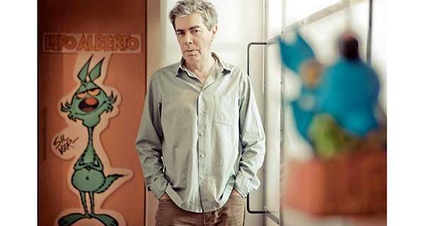 Lupo Alberto compie 40 anni: mostra in suo onore al Museo del Fumetto