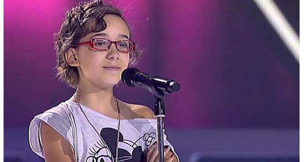 Si è spenta Iraila, giovane cantante, concorrente del talent show spagnolo La Voz Kids