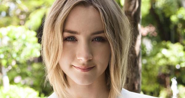 Intervista a Saoirse Ronan: 20 anni e una carriera da Oscar