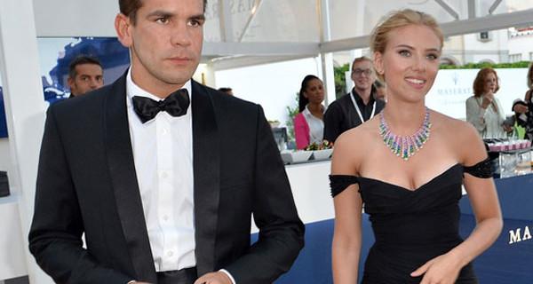 Scarlett Johansson è incinta! L'attrice aspetta il suo primo figlio
