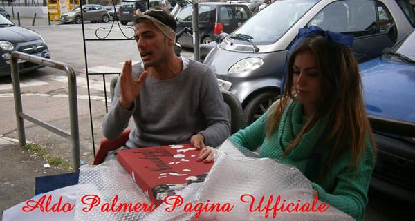 Aldo Palmeri e Alessia Cammarota i più amati di sempre: la sorpresa dei fans [FOTO]