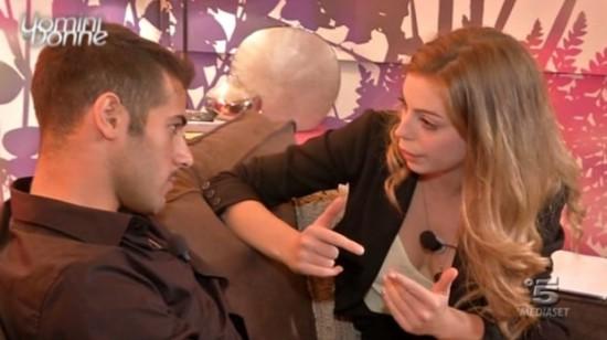 Alessia Cammarota e Aldo Palmieri: il progetto di una famiglia insieme