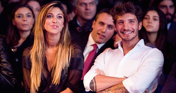 """Intervista a Stefano De Martino: """"Belen, facciamo altri figli altrimenti…"""""""