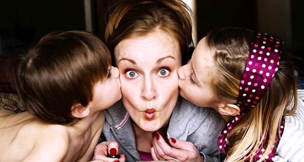 Consigli per le mamme: come essere perfette in poco tempo