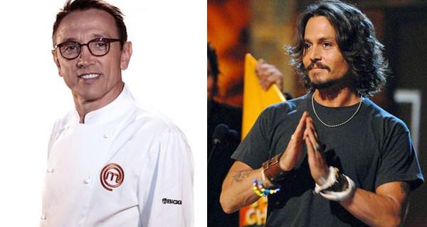 """Intervista a Bruno Barbieri: """"Dopo Junior MasterChef voglio recitare con Johnny Depp"""""""