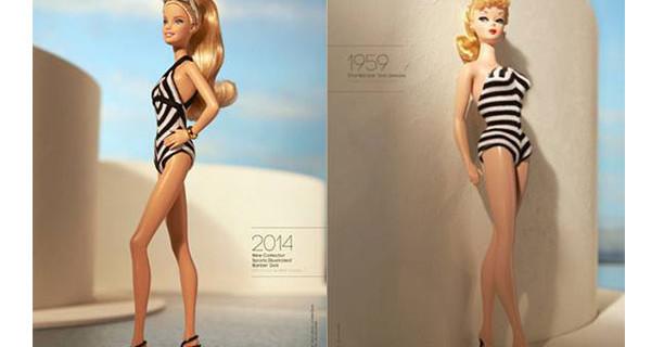 Buon compleanno a Barbie: il 9 Marzo 1959 nasceva una stella