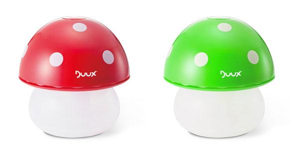 Tecnologia e sicurezza: i prodotti Duux per la cameretta dei bambini