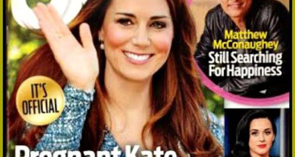 Is Kate Middleton pregnant again? Twins for the Royal Family