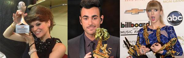 KCA 2014: Mengoni, Amoroso, Moreno, Violetta, One Direction, Taylor Swift? VOTA il tuo preferito