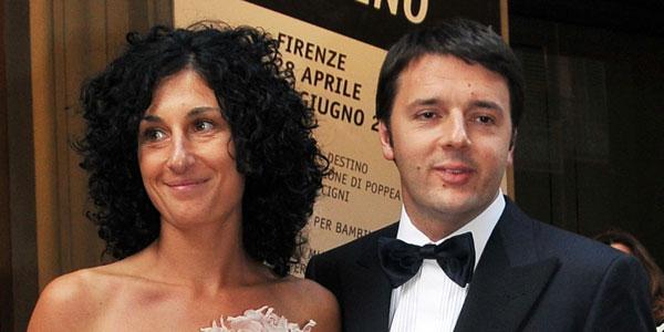"""Intervista ad Agnese, moglie di Matteo Renzi: """"Ho lasciato il lavoro per stare con i miei figli"""""""