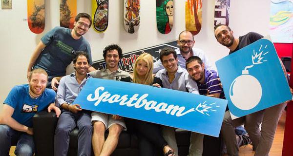 Sportboom, il nuovo modo di vivere lo sport con la famiglia