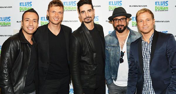 I Backstreet Boys tornano in Italia: saranno in concerto al Lucca Summer Festival. Date e info