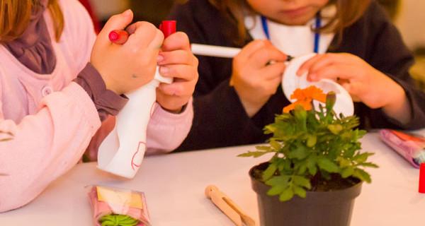 Fuori Salone 2014: in Porta Genova gli eventi dedicati ai bambini