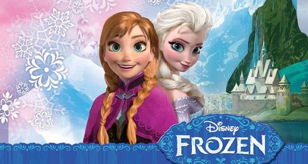 Frozen è il film di animazione che ha incassato di più nella storia del cinema