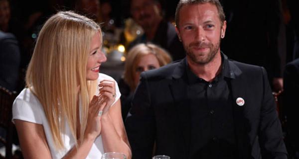 Gwyneth Paltrow e Chris Martin ancora insieme per amore dei loro figli
