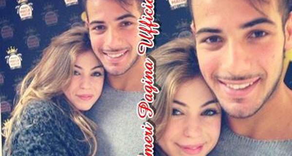 """Aldo Palmeri e Alessia Cammarota sognano di avere presto dei figli: """"Avremo tanti Palmerini"""""""