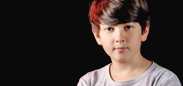 Alessandro La Cava, la stella di Io Canto, presenta il suo nuovo sito