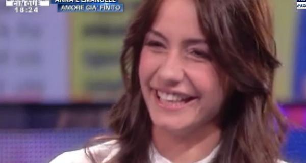 Anna Munafò, dopo Uomini e Donne, protagonista del nuovo video di Pitbull