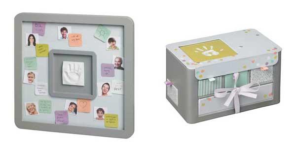 Idee regalo per Battesimo e Festa della Mamma firmate Baby Art: perfette per la cameretta