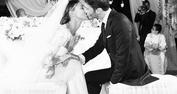 "Belen Rodriguez shock: ""Ecco perchè ho sposato Stefano"""