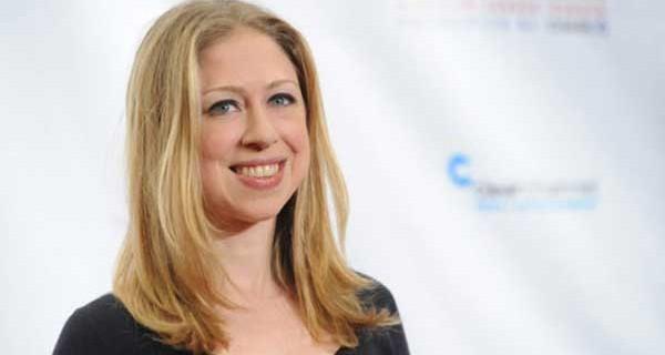 Chelsea Clinton è incinta! La figlia di Hilary e Bill diventerà mamma