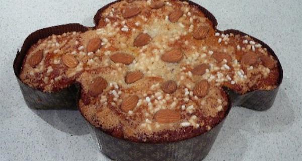 Colomba senza glutine: la ricetta del dolce di Pasqua perfetta per i celiaci