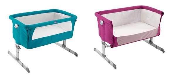 Next2me: le nuove culle Chicco che migliorano il sonno di genitori e bambini