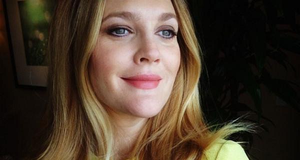Drew Barrymore ha partorito! L'attrice è diventata mamma di una bambina