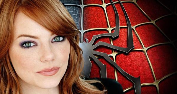 """Emma Stone torna con The Amazing Spiderman 2: """"Sono cresciuta con il personaggio di Gwen"""""""