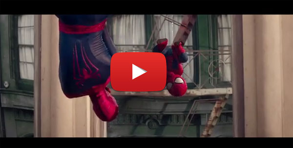 Il nuovo spot Evian: The Amazing Baby & Me con SpiderMan in versione bebè [VIDEO]