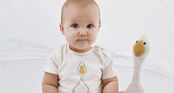 Filobio collezione PE 2014, i nuovi capi per neonati in cotone biologico