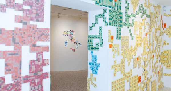 Kids Creative Lab 2 e Collezione Peggy Guggenheim in esposizione a Venezia