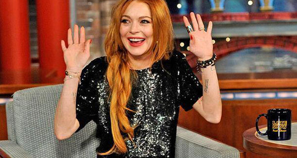 """Lindsay Lohan e il reality show sulla sua vita: """"Ho avuto un aborto spontaneo"""""""
