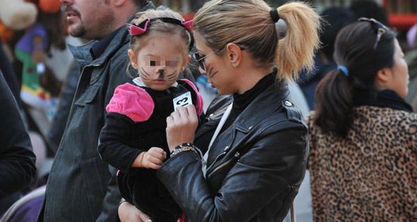 """Intervista a Maddalena Corvaglia: """"Secondo figlio? Per adesso mi dedico a Jamie Carlyn"""""""