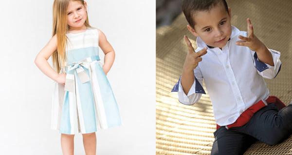 Vestiti per matrimonio da bambina