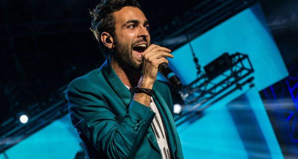 Anticipazioni Amici 2014: Marco Mengoni ospite della quarta puntata canta con i Dear Jack