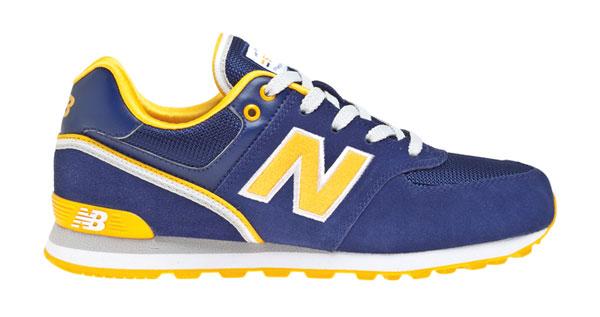scarpe per bambina new balance