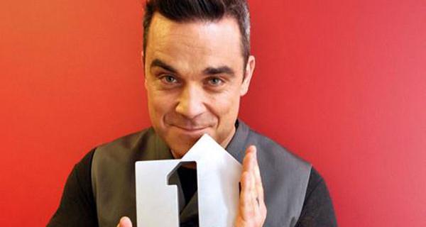 """Robbie Williams di nuovo papà: """"Mia moglie Ayda Field è di nuovo incinta!"""""""