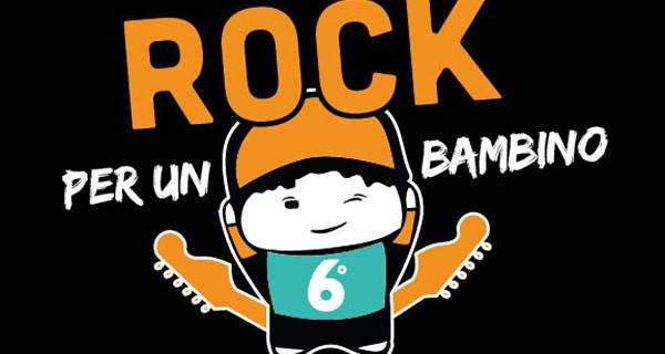 I ragazzi di Io Canto proposti per l'evento Rock per Un Bambino