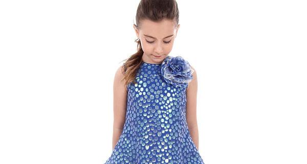 Simonetta, la nuova mini collezione in Limited Edition per bambine chic