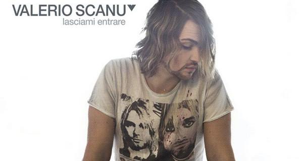 Valerio Scanu presenta il suo nuovo singolo: Lasciami Entrare. Testo e Video