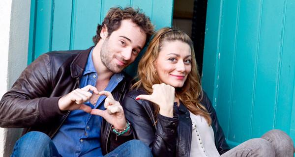 Alma Manera e Ludovico Fremont presto genitori: avremo una bambina!