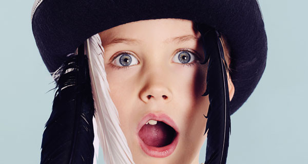 E' arrivato Billybandit: il nuovo brand per bambini dai 2 ai 12 anni