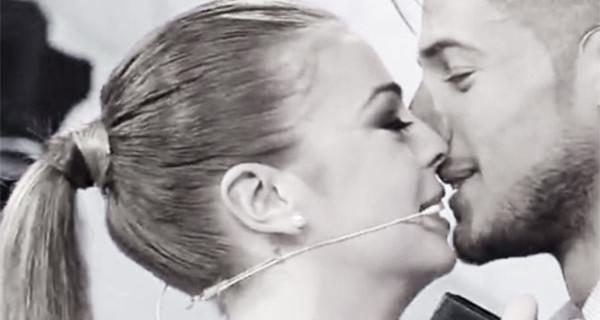 Aldo Palmeri e Alessia Cammarota, ecco perchè il loro è un amore infinito