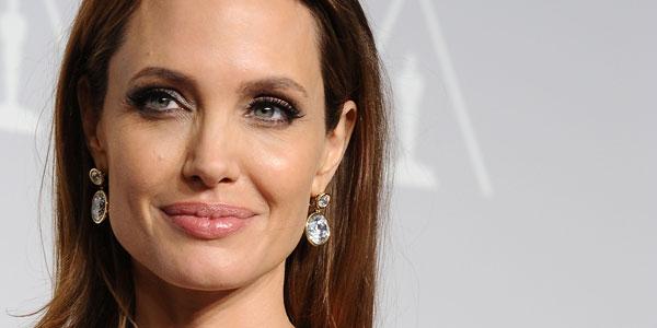 """Angelina Jolie: """"Le mamme dello spettacolo non si devono lamentare!"""""""