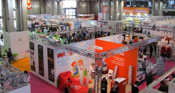 Seconda tappa di Bimbinfiera 2014: Bolzano si prepara ad ospitare i bambini
