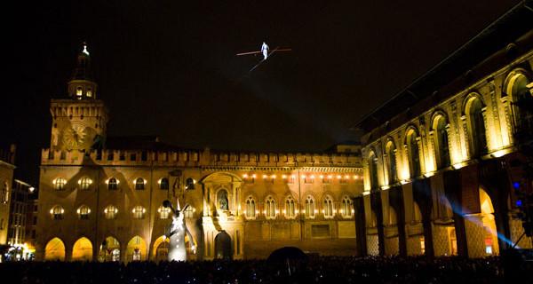 """La 1/2 Notte Bianca dei Bambini torna """"in volo"""" a Pesaro. Date e info"""