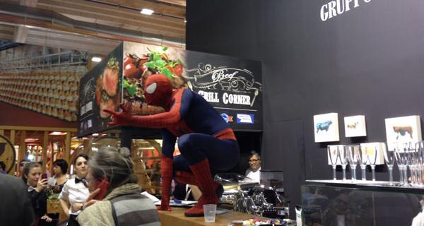 Al Cibus le nuove proposte Disney e Marvel per l'alimentazione dei più piccoli