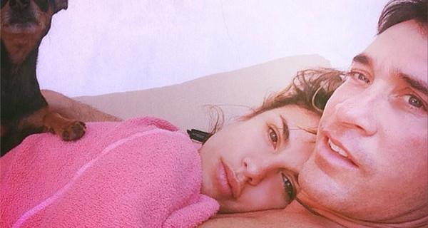 Elisabetta Canalis presto mamma: tutti i dettagli sulla gravidanza